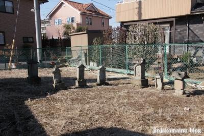 神明社(春日部市谷原新田)7