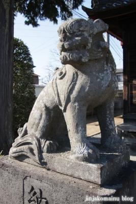 香取神社(春日部市増富)16