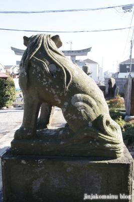 香取神社(春日部市増富)17