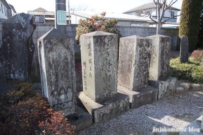 香取神社(春日部市増富)3