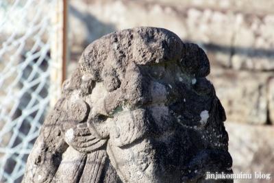 香取神社(春日部市南中曽根)23
