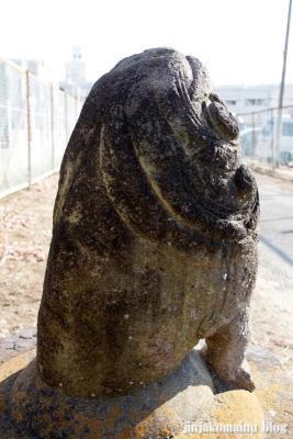 香取神社(春日部市南中曽根)16