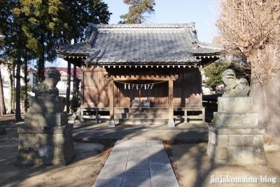 八幡神社(春日部市南)8