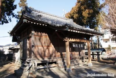八幡神社(春日部市南)10