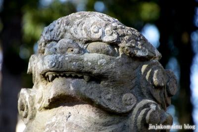 八幡神社(春日部市南)26