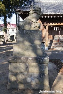 八幡神社(春日部市南)20