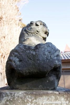 八幡神社(春日部市南)23