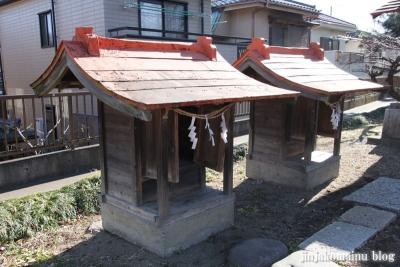 藤塚香取神社(春日部市藤塚)18