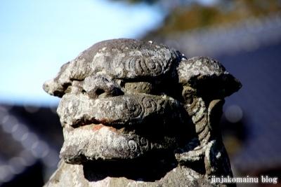 藤塚香取神社(春日部市藤塚)30