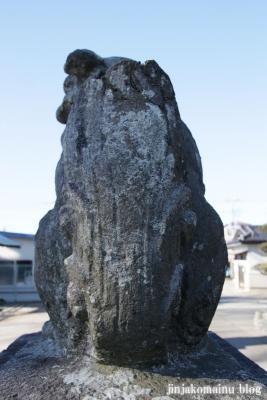 藤塚香取神社(春日部市藤塚)23