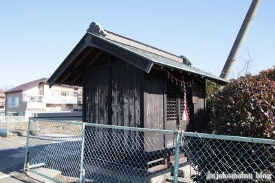 稲荷神社(春日部市備後東)6