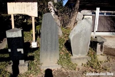 一ノ割香取神社(春日部市一ノ割)15