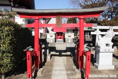 一ノ割香取神社(春日部市一ノ割)22