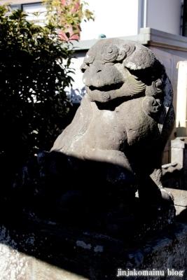 一ノ割香取神社(春日部市一ノ割)29