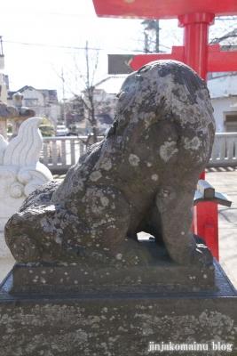 一ノ割香取神社(春日部市一ノ割)26