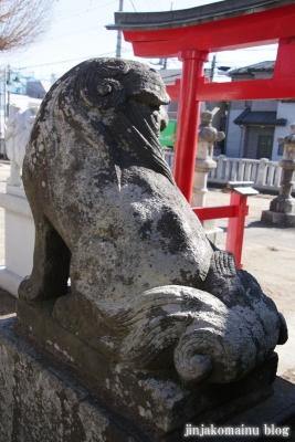 一ノ割香取神社(春日部市一ノ割)31
