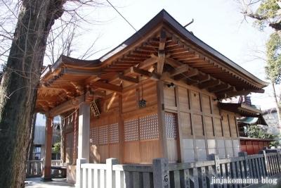稲荷神社(春日部市備後西)11