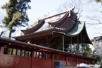稲荷神社(春日部市備後西)12
