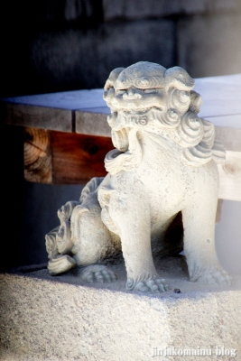 香取神社(春日部市薄谷)10