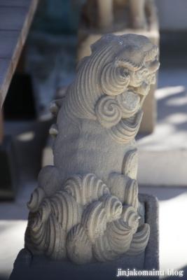 香取神社(春日部市薄谷)11