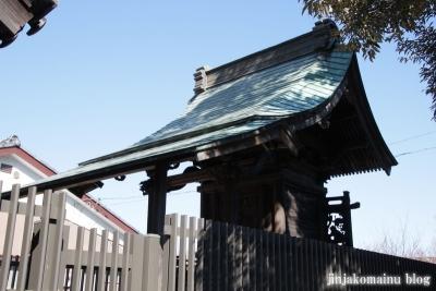 香取神社(春日部市薄谷)8