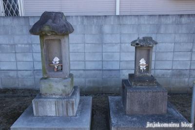 香取神社(春日部市薄谷)15