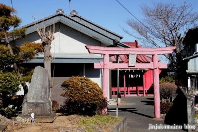 水神社(春日部市谷原新田)1