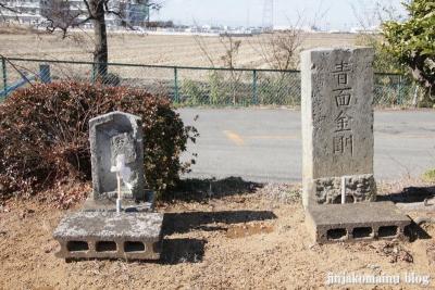 水神社(春日部市谷原新田)7