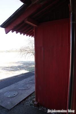 水神社(春日部市谷原新田)5