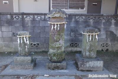 香取神社(春日部市大場)5