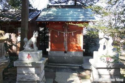 香取神社(春日部市大場)19