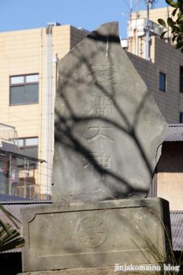 香取神社(春日部市大畑)14