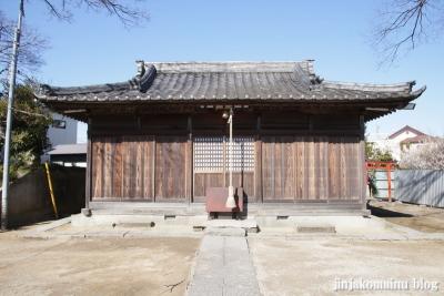香取神社(春日部市大畑)6