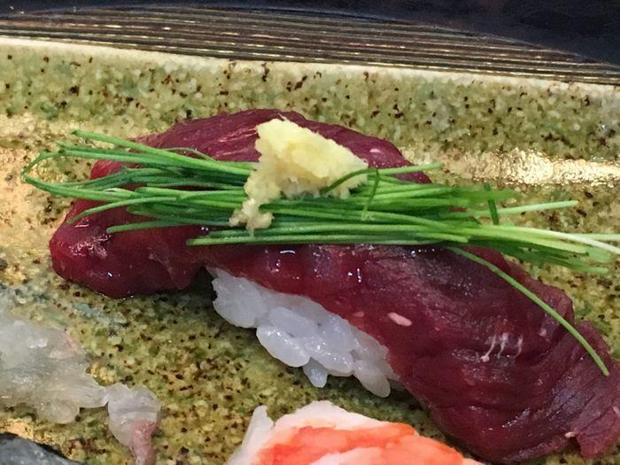 鳥越寿司10