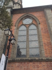 韓国明洞大聖堂-2