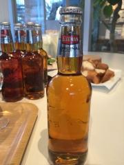 LIVさんカナダビール2