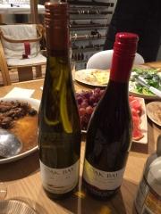 LIVさんカナダワイン