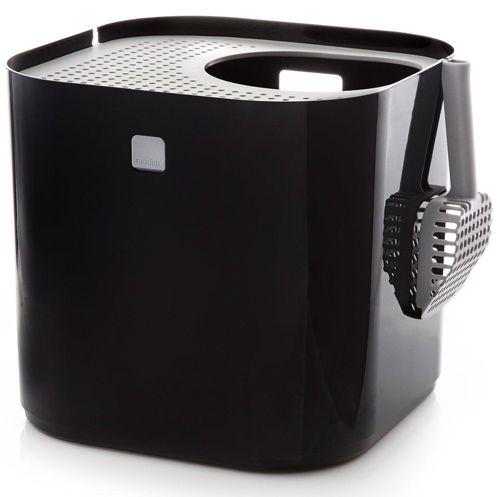 モデキャットリターボックス黒
