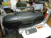 Panasonic RX-DT707 コブラトップ01