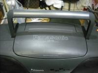 Panasonic RX-DT707 コブラトップ12