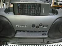 Panasonic RX-DT707 コブラトップ11