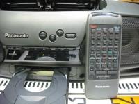 Panasonic RX-DT707 コブラトップ08