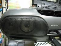 Panasonic RX-DT707 コブラトップ09