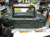 Panasonic RX-DT707 コブラトップ13