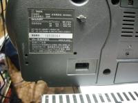 シャープ株式会社 QT-77CDしろぷーうさぎ16
