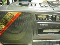クラウン株式会社 CD-610 しろぷーうさぎ04