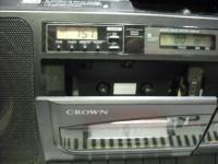 クラウン株式会社 CD-610 しろぷーうさぎ10