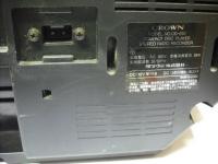 クラウン株式会社 CD-610 しろぷーうさぎ15