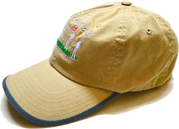 帽子ベースボールキャップ画像@古着屋カチカチ (7)
