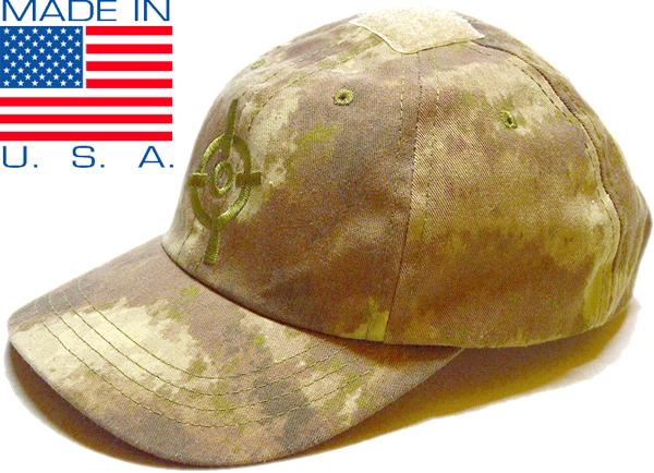 USED帽子キャップ画像ヘッドギアー@古着屋カチカチ04